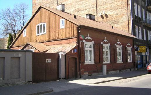 Ognisko Praga