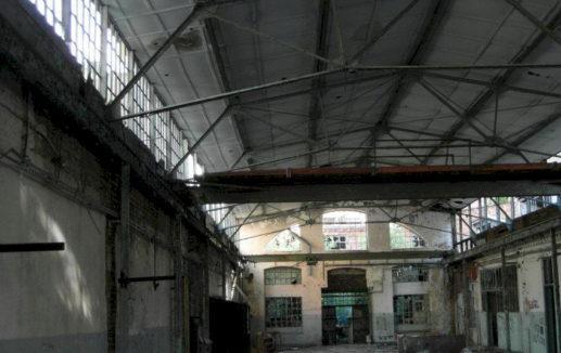 Fabryka wyrobów żelaznych